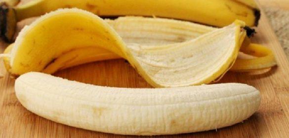 comer bananas