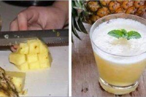 5 ingredientes perda de peso