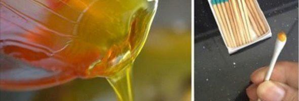Aprenda a detectar o mel falso